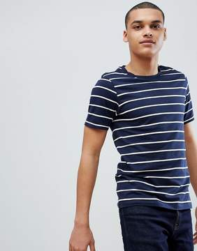 Jack and Jones Striped T-Shirt
