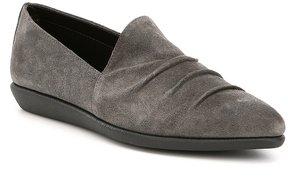 The Flexx Draper Suede Loafers