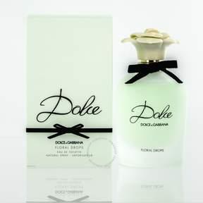 Dolce & Gabbana Dolce Floral Drops by EDT Spray 2.5 oz (75 ml) (w)