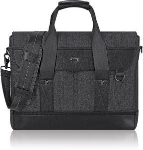 Asstd National Brand Bradford Hybrid 15.6 Briefcase