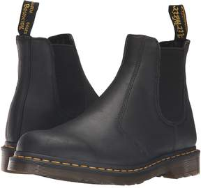Dr. Martens 2976 Chelsea Boot Lace-up Boots