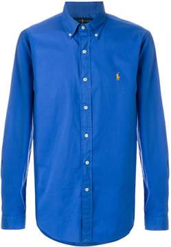 Polo Ralph Lauren logo shirt