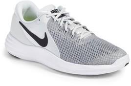 Nike Boy's Lunar Apparent Gs Sneaker