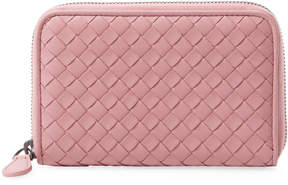 Bottega Veneta Women's Leather Long Wallet