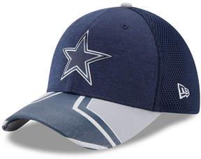 New Era Boys' Dallas Cowboys 2017 Draft 39THIRTY Cap