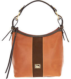 Dooney & Bourke Florentine & Suede Maya Hobo - ONE COLOR - STYLE