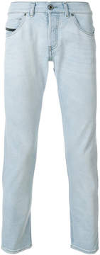 Diesel Black Gold slim fit jeans