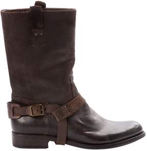 Polo Ralph Lauren Leather riding boots