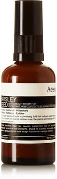 Aesop Parsley Seed Anti-oxidant Hydrator, 60ml - Colorless