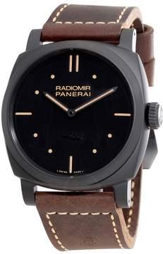 Panerai Radiomir 1940 Black Dial Men's Watch