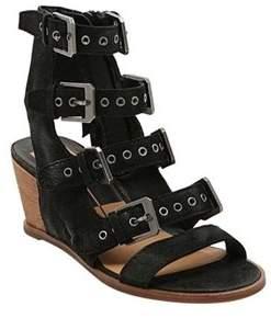 Dolce Vita Women's Laken Wedge Sandal.