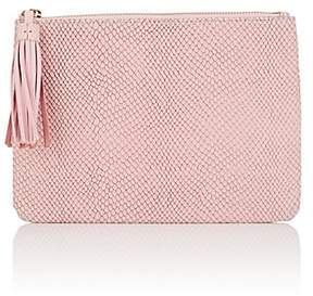 Barneys New York WOMEN'S ALL-IN-ONE LEATHER POUCH