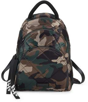 KENDALL + KYLIE Women's Sloane Camo Backpack