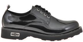 Cult Zeppelin Low Lace-up Shoe