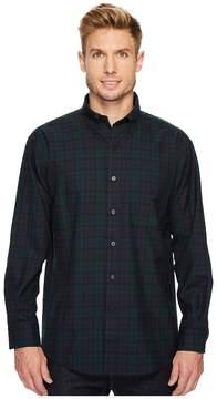Pendleton Sir Button Down Shirt Men's Long Sleeve Button Up