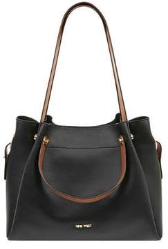 Nine West Women's Sarafina Satchel