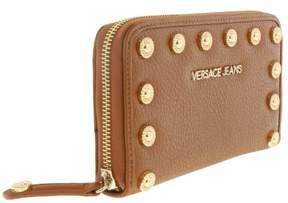Versace EE3VQBPR2 E903 Tan Wallet