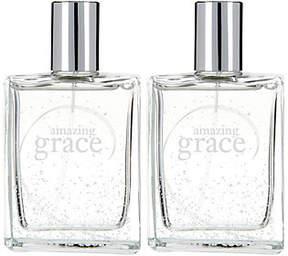 philosophy Amazing Grace Special Edition Sprayfragrance Duo