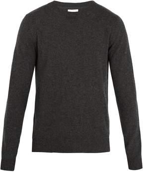 Derek Rose Finley crew-neck cashmere sweater