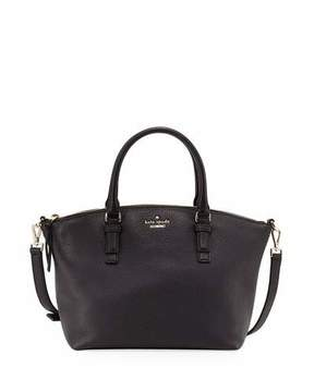 Kate Spade Jackson Street Small Dixon Tote Bag, Black - BLACK - STYLE
