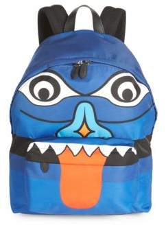 Givenchy Totem Printed Backpack
