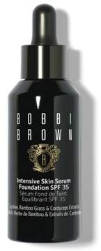 Bobbi Brown Intensive Skin Serum Foundation SPF 35/1 oz.