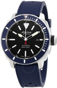 Alpina Seastrong Diver 300 Automatic Men's Watch 525LBN4V6