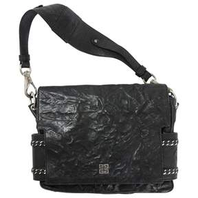 Givenchy Embossed Leather Bag