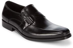 Kenneth Cole Men's Dial Tone Leather Dress Shoes