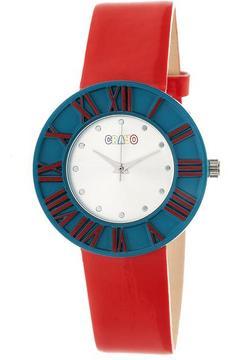 Crayo Prestige Collection CRACR3107 Unisex Watch