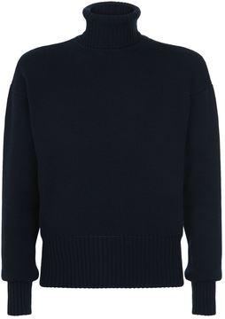 Loewe Roll Neck Sweater