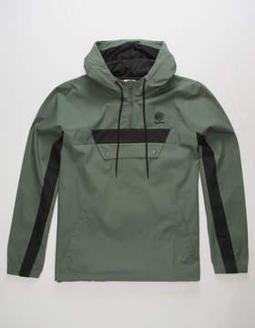 Reebok EF Mens Anorak Jacket
