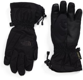 The North Face Boy's Montana Gore-Tex Gloves