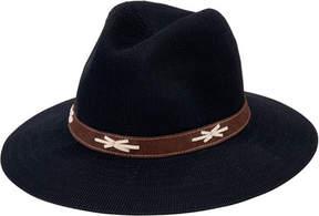 San Diego Hat Company Knit Fedora KNH8011 (Women's)