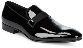 Saks Fifth Avenue Men's Patent Leather Loafers