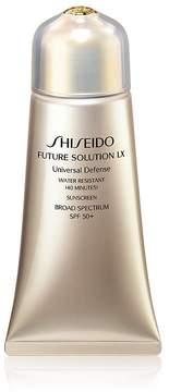 Shiseido Future Solution LX Universal Defense SPF 50+