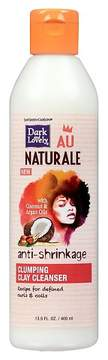 Dark & Lovely Dark and Lovely Au Naturale Clay Cleansing Mask - 13.5 oz