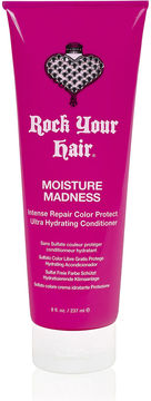 JCPenney ROCK YOUR HAIR Rock Your Hair Moisture Madness Color Protect Volumizing Conditioner - 8 oz.