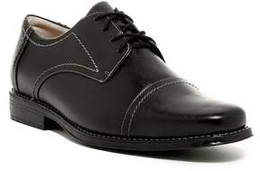 Sandro Moscoloni Clifford Cap Toe Derby - Wide Width Available