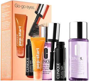 Clinique Go-Go Eyes Set