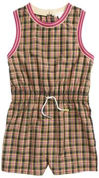 Burberry Pollie Romper