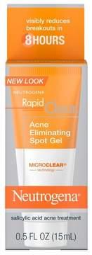 Neutrogena® Rapid Clear® Acne Eliminating Spot Gel With Salicylic Acid - 0.5 fl oz