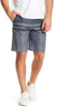 Lost Printed Shorts