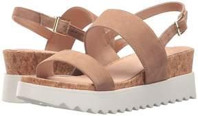 Steven NC-Khaos Women's Sandals