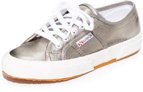 Superga 2750 Cotu Metallic Sneakers