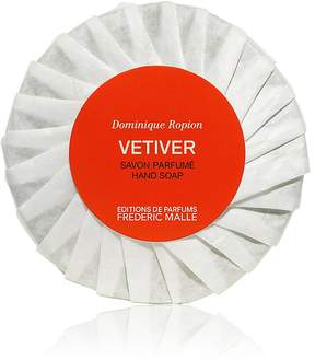 Frédéric Malle Women's Vetiver Extraordinaire Soap