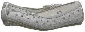 Stuart Weitzman Fannie Sparkle Girl's Shoes