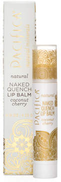Pacifica Coconut Cherry Naked Quench Lip Balm by 0.15oz Lip Balm)