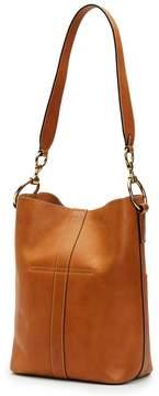 Frye Ilana Harness Bucket Hobo Bag