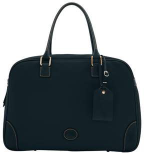 Dooney & Bourke Nylon Bowler Duffle Bag - BLACK BLACK - STYLE